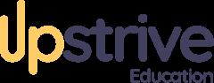 Upstrive EDU Logo