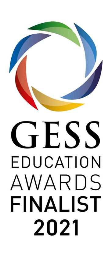 GESS Education AWARDS